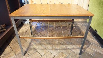 BOOMERANG SIDE TABLE