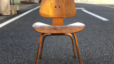 Eames LCW(Lounge Chair Wood)
