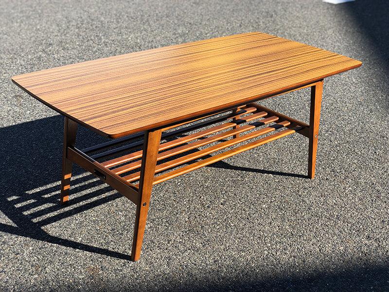 カリモク60センターテーブル